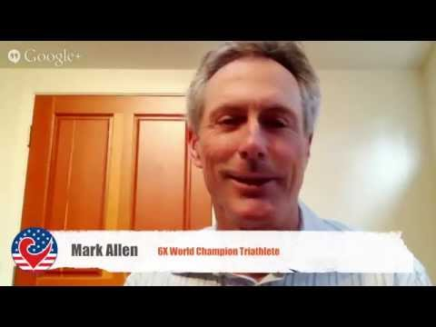 Chat with Mark Allen on Challenge Atlantic City