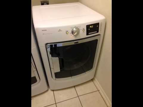 awesome our new maytag dryer from lowes with lowes washer and dryers