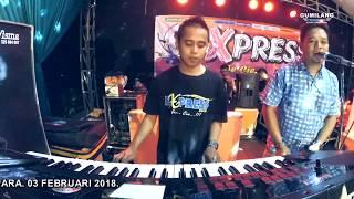 01 PATAH HATI KEMBUT CEK SOUND EXPRESS MUSIC TERBARU KRASAK