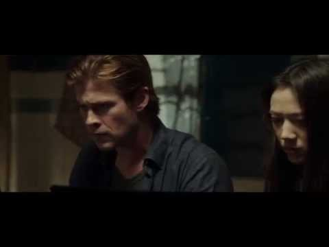 Blackhat (2014) Official Trailer (HD)