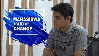Smart City   Mahasiswa Agent Of Change