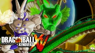 vuclip Dragon Ball Xenoverse - Unlock Omega Shenron 7 Dragon Balls [1080p HD]