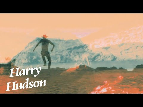 Harry Hudson – Mean To Love