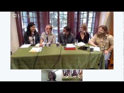 ModPo Live Webcast - 9-19-2012