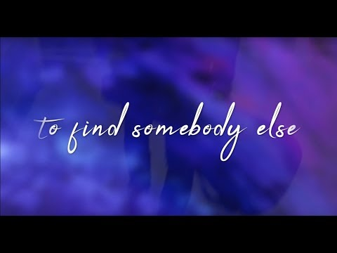 Secondhand Serenade - Find Somebody Else - Lyric Video