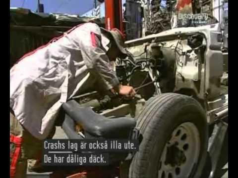 Download Junkyard Mega-Wars -  Rock Crawlers - Season 11 - Episode 3