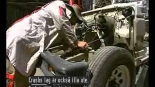 Junkyard Mega-Wars -  Rock Crawlers - Season 11 - Episode 3