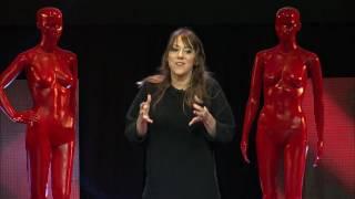 What if we refuse trash? | Andrea Sanders | TEDxAruba