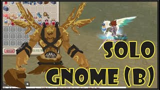 Solo Test Boss Gnome [C] - Seal Online Blades of Destiny