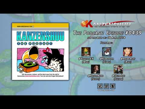 Kanzenshuu - The Podcast: Episode #0439 -- Universe Survival Arc Review
