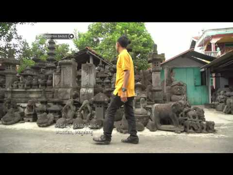 Indonesia Bagus - Pesona Keindahan Candi Borobudur Kebanggaan Indonesia