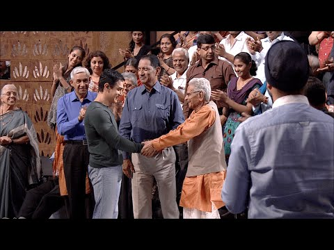 Satyamev Jayate S1 | Episode 11 | Old Age | Full Episode (Hindi)