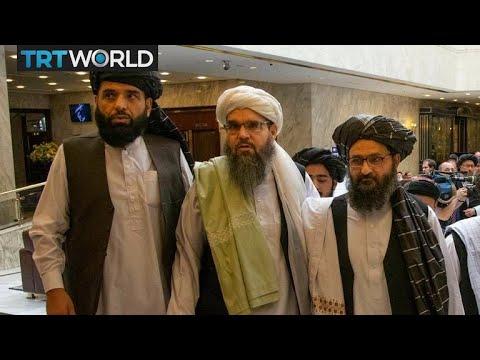 Afghanistan Peace Talks: Trump says talks with Taliban are 'dead'