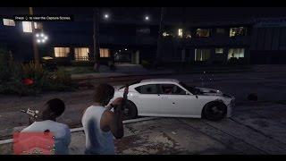 Repeat youtube video GTA 5   25ToLife Part 5 [HD]