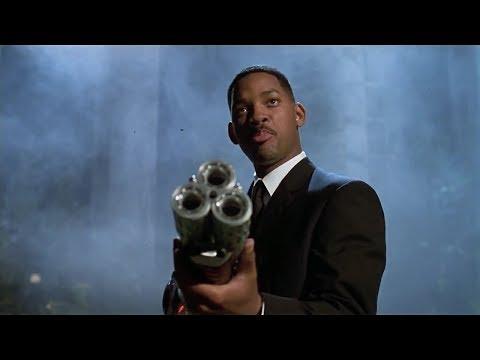 Men In Black / Siyah Giyen Adamlar (1997) Türkçe Altyazılı 1. Fragman - Will Smith, Tommy Lee Jones