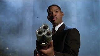 Men In Black Siyah Giyen Adamlar 1997 Türkçe Altyazılı 1 Fragman Will Smith Tommy Lee Jones