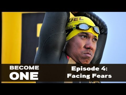 Hines Ward BECOME ONE: Episode 4 - Facing Fears