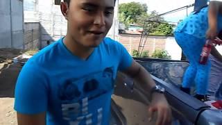 A    RECONOCER    LA    CIUDAD   DE   JALAPA    GUATEMALA