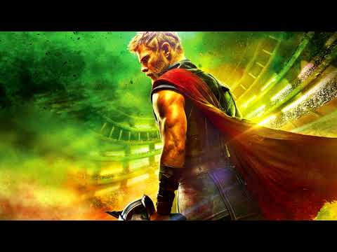 'Thor: Ragnarok' Main Theme by Mark Mothersbaugh