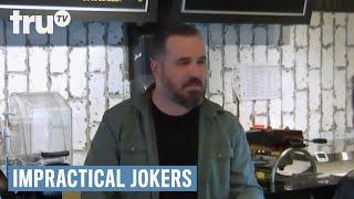 Impractical Jokers - Order Like a Man, Not a Millennial | truTV