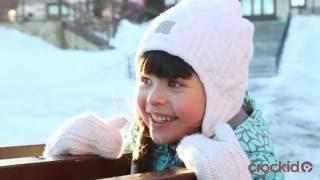 crockid Верхняя Одежда  Зима 2016 17