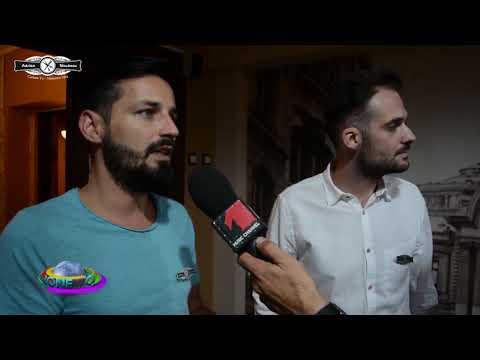 Frizeria Bucuresti pe Music Channel - Pepiniera lui Adrian Niculescu