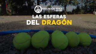 las 7 esferas del dragon