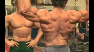 the last 3 or 4 reps are the ones that count bodybuilding motivation