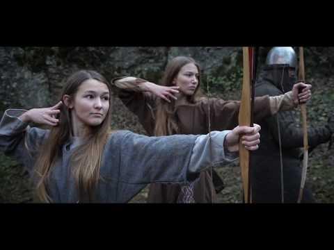 Ariadne's Thread - Rolandskvadet (OFFICIAL MUSIC VIDEO)