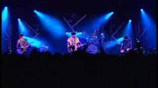 Bloc Party - Blue Light live @ Bristol Academy 7/2/07