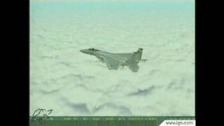 Lock On: Modern Air Combat PC Games Gameplay