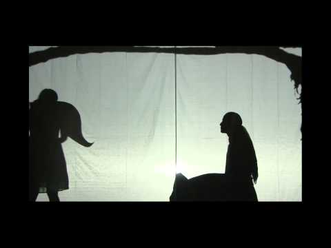 "Christmas skit- Shadow play""Love Came Down""- By Youth of Adonai Intl Ministries Dubai"