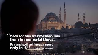 Dear İstanbul