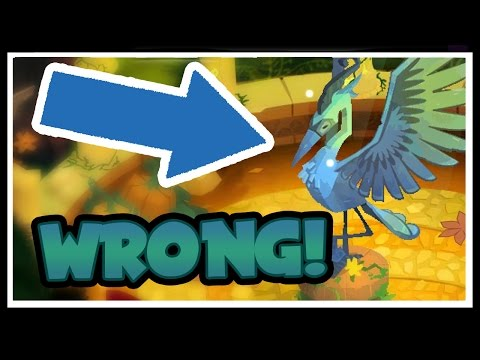 We Were Wrong About Mira The Whole Time | Animal Jam