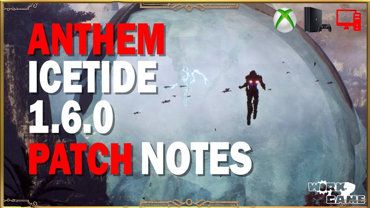 anthem game review reddit