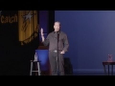GILBERT GOTTFRIED: Live at the Crest Theatre -- Opening Act, Jeff Foster