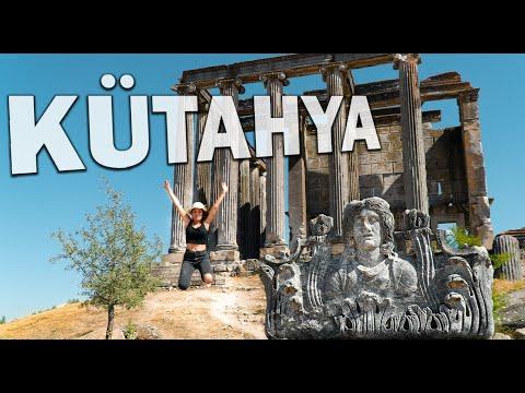 Kütahya'dan Bildiriyoruz   Türkiye Turu 38. Şehir