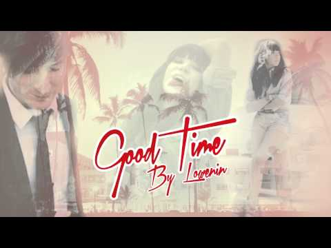 Owl City & Carly Rae Jepsen - Good Time (Richello Remix)