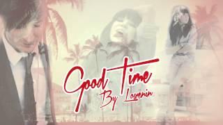 Owl City & Carly Rae Jepsen - Good Time (Richello Remix)