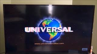 Universal Pictures Logo 1997 & Working Films Logo 2007
