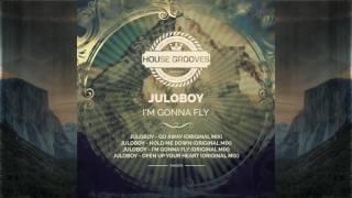 Juloboy - Hold Me Down (Original Mix)