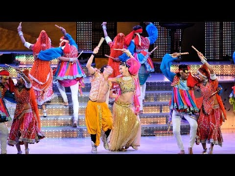 The Merchants of Bollywood - Sadler's Wells is Dance