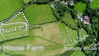 Bolberry House Farm - camping in beautiful South Devon