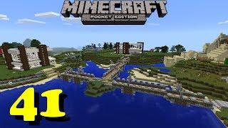 As pontes dos deuses- Minecraft em busca da casa perfeita