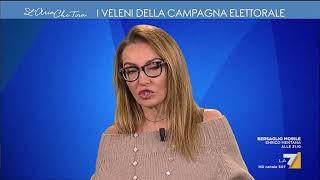 Ghisleri (Euromedia Research): 'L'appello ai ribelli M5s non giova a Berlusconi, forse era una ...
