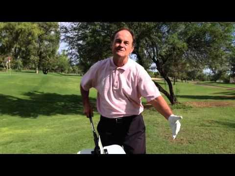 Increase Swing Speed With Power Golf Swing Fan