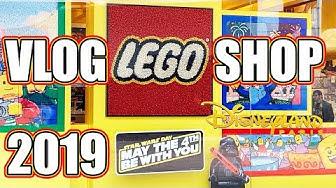Vlog LEGOSHOP May the 4th LEGO 2019 🧱