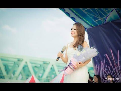 [LIVE] Lương Bích Hữu 梁碧好 | Gái Quê | Taiwan 14.8.2016