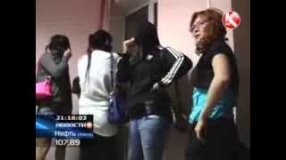 Проститутки с удовольствием выслушали лекции о своем непристойном поведении