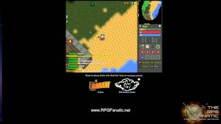 Online Games - Realm of the Mad God - Blind Test Play